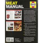 Haynes Meat Manual image number 4