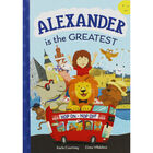 Alexander is the Greatest image number 1