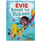 Evie Saves The Oceans image number 1