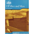 Letts Of Mice And Men: GCSE Literature Guide image number 1