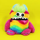 Large Worry Monster - Assorted Colours image number 3
