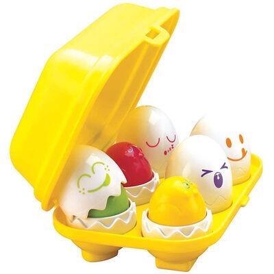 Hide 'n' Squeak Eggs image number 1