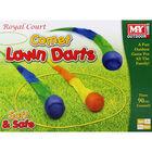 Comet Lawn Darts Game image number 2