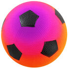 Neon Inflated Sports Ball - Assorted image number 2