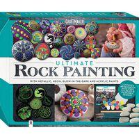Ultimate Rock Painting Kit