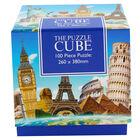 World Landmarks 100 Piece Jigsaw Puzzle image number 2