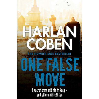 One False Move image number 1
