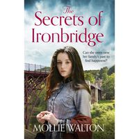 The Secrets of Ironbridge