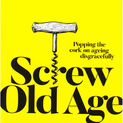 Screw Old Age image number 1