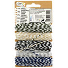 10m Neutrals Bakers Twine - 5 Pack image number 2