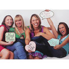 Hen Party Photo Props - Pack of 24 image number 2