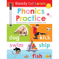 Ready Set Learn: Phonics Practice