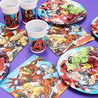 Avengers Paper Napkins - 20 Pack image number 2