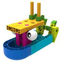 Kids First Boat Engineer Set