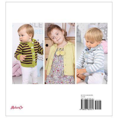Baby & Toddler Knits image number 2