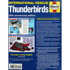 Haynes Thunderbirds Manual image number 3