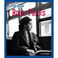 Info Buzz Black History: Rosa Parks