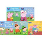 Peppa Pig's Sports Day: 10 Kids Picture Books Bundle image number 3