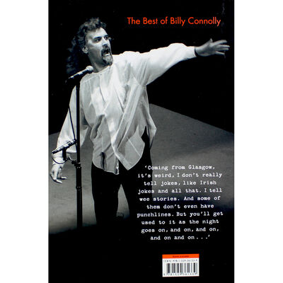 Billy Connolly: Tall Tales and Wee Stories image number 3