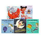 Sweet Fairies: 10 Kids Picture Books Bundle image number 3
