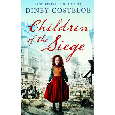 Children Of the Siege image number 1