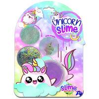 Slime World: Unicorn Slime
