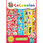 Cocomelon Sticker Fun image number 1