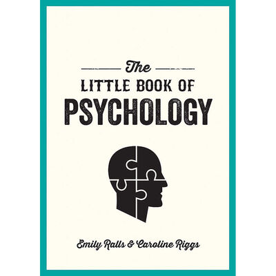 The Little Book of Psychology image number 1