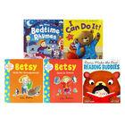 Sleepy Tales: 10 Kids Picture Books Bundle image number 3