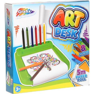 Grafix Art Desk Set image number 1