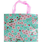 Cherry Blossom Giant Reusable Shopping Bag image number 1