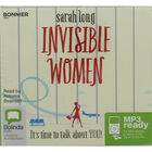 Invisible Women: MP3 CD image number 1
