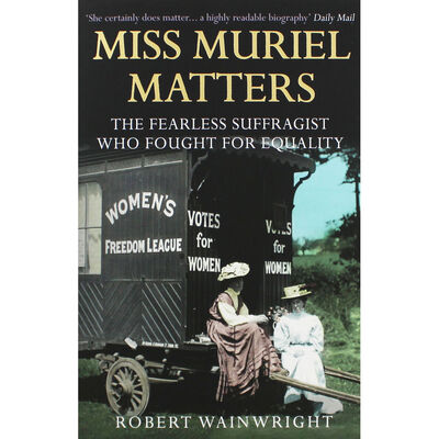 Miss Muriel Matters image number 1