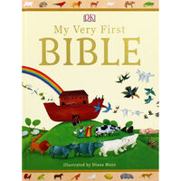 DK My Very First Bible