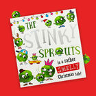 The Stinky Sprouts Smelly Christmas Tale: Pack of 10 Kids Picture Books Bundle image number 4