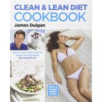 Clean & Lean Diet Cookbook