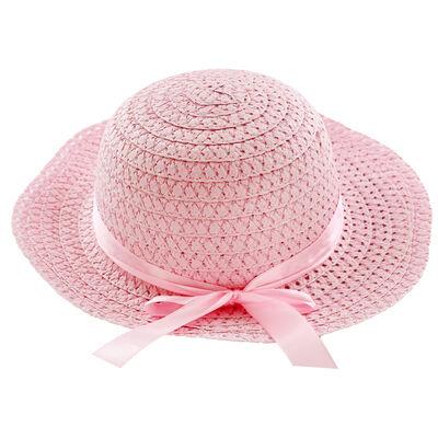 Pink Easter Bonnet image number 1