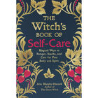 The Witches Book Of Self-Care image number 1