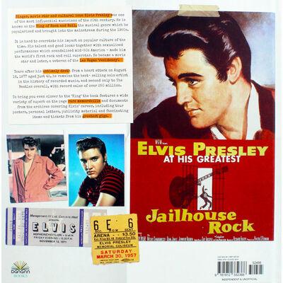 Elvis Presley: Collected image number 3