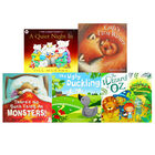 Winter Snuggles: 10 Kids Picture Books Bundle image number 3