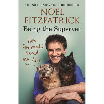 Noel Fitzpatrick: Being the Supervet image number 1