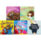 I Love My Family - 10 Kids Picture Books Bundle image number 2