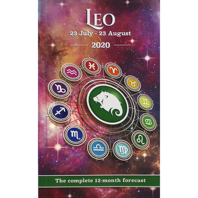 Leo Horoscope 2020 image number 1