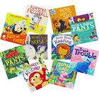 Petes Magic Pants and Pals - 10 Kids Picture Books Bundle image number 1