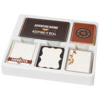 American Crafts: Project Life Cinnamon 616 Piece Card Kit