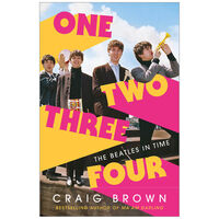 One Two Three Four: The Beatles in Time