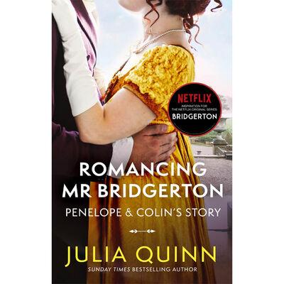 Bridgerton Book 4: Romancing Mr Bridgerton image number 1