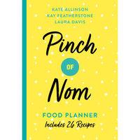 Pinch of Nom: Food Planner
