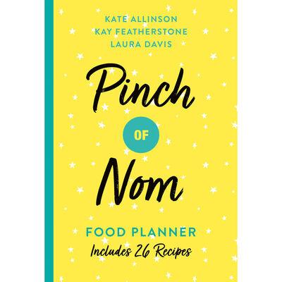 Pinch of Nom: Food Planner image number 1