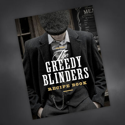 The Greedy Blinders Recipe Book image number 5